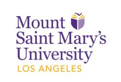 Mount Saint Mary's University Department of Physical Therapy