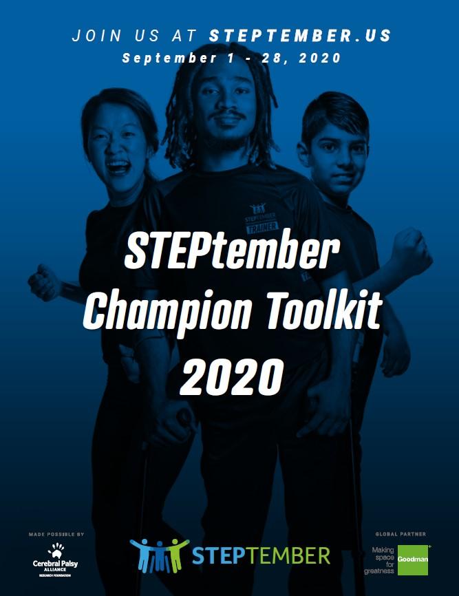 Organization Champion Toolkit