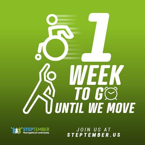 Register - 1 week to go