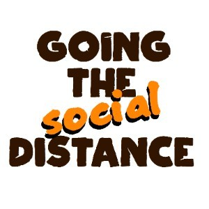 Going-the-(SOCIAL)-Distance