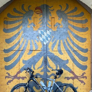 Bayerische Reiter