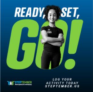 Log Your Activity - Set Go