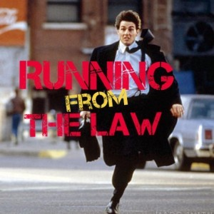 Running from the Law 21