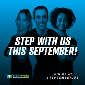 Register - Step with Us