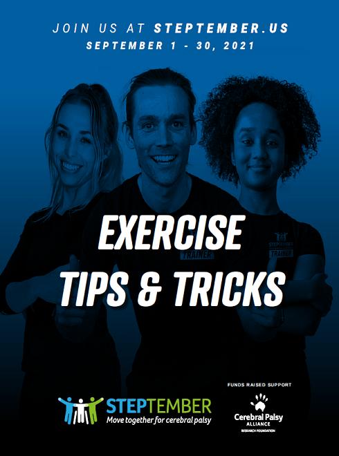 Exercise Tips & Tricks