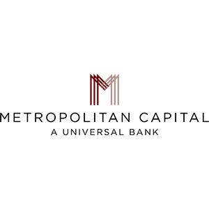 Metropolitan Capital Bank